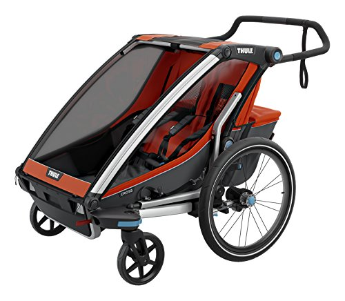 Thule Chariot Cross2, Orange